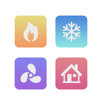 HVAC Residential Services