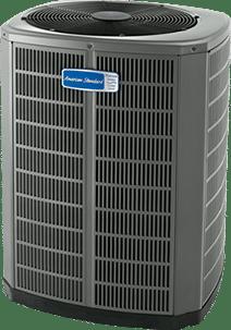 Graybeal's All Service Inc. American Standard HVAC