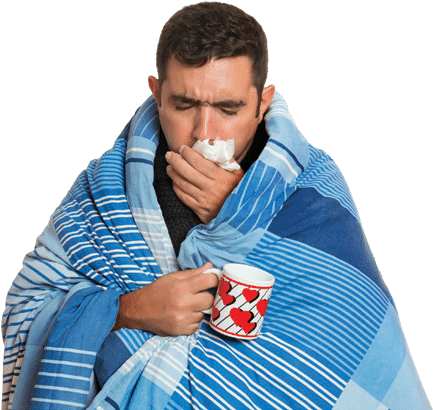Help Rid Your Home of the Flu